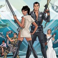 'Archer' ha sido renovada: habrá temporada 12 de la aclamada parodia animada de James Bond