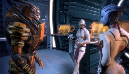Expandirán el universo de 'Mass Effect' después de 'Mass Effect 3'. Hasta que la gallina de oro aguante...