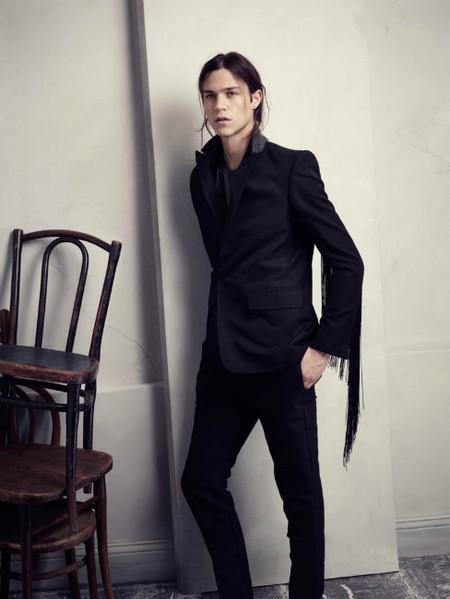 H&M Conscious: sorprendente adelanto masculino de su línea sostenible