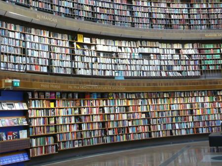 Desde hace años los e-Books ganan peso en las bibliotecas tradicionales.