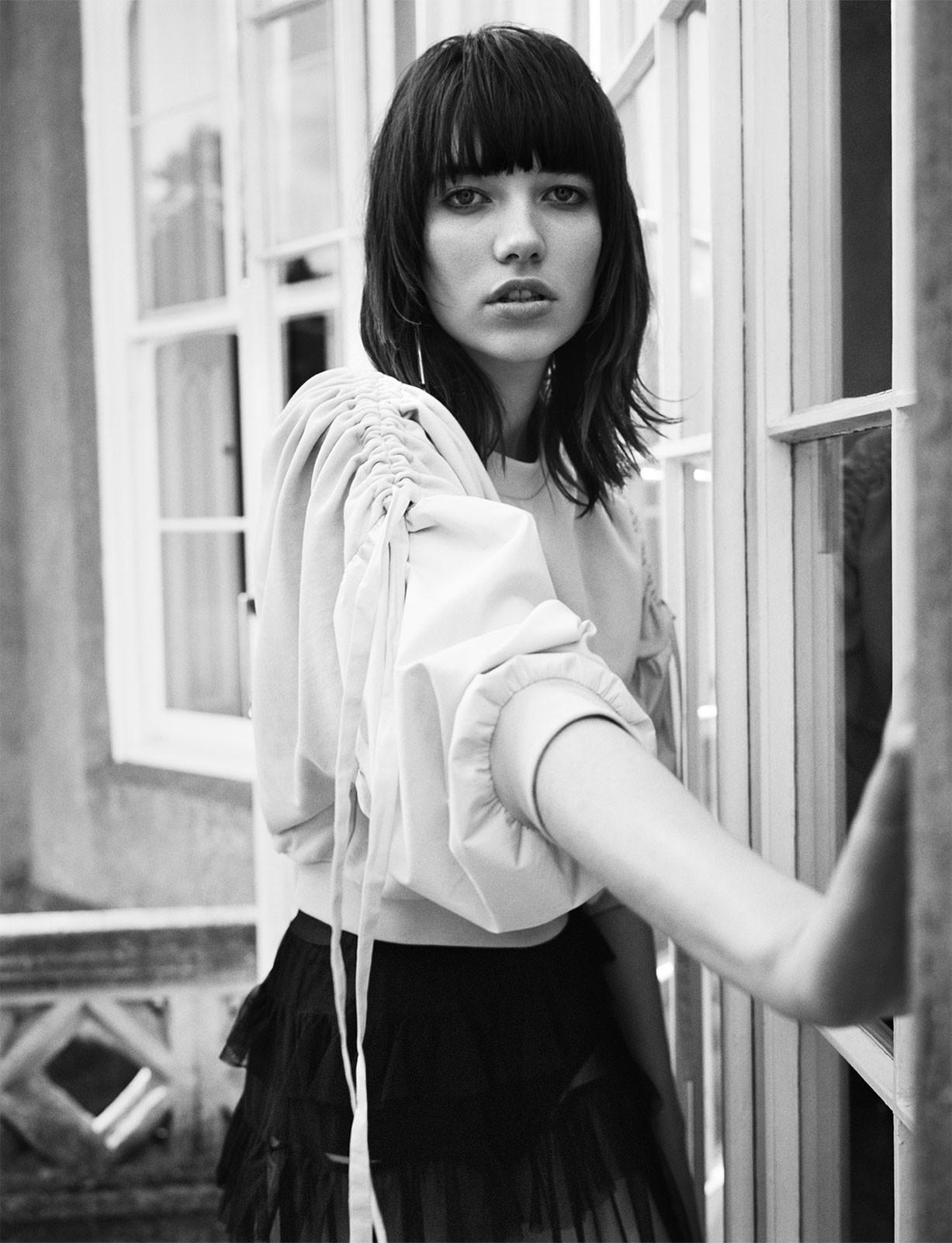 Foto de Zara campaña 'New florals' Primavera 2017 (6/9)