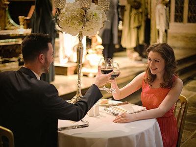No solo moda: cómo sorprender a tu pareja por San Valentín
