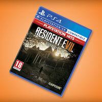 'Resident Evil 7' para PS4 está de oferta en Amazon México por 299 pesos: prepárate para el estreno de 'Resident Evil: Village'