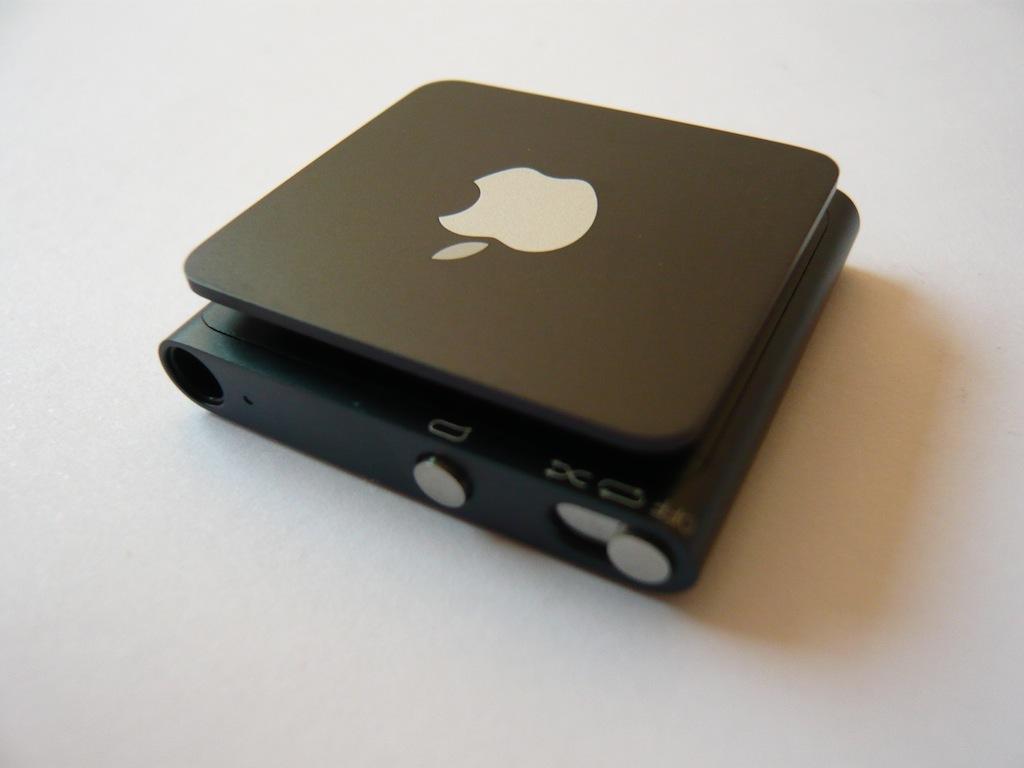 Foto de Nuevo iPod shuffle 2012 (10/13)
