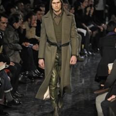 Foto 10 de 14 de la galería jean-paul-gaultier-otono-invierno-20102011-en-la-semana-de-la-moda-de-paris en Trendencias Hombre