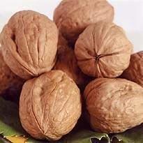 El consumo de nueces reduce la endotelina, compuesto que causa la inflamación en las arterias