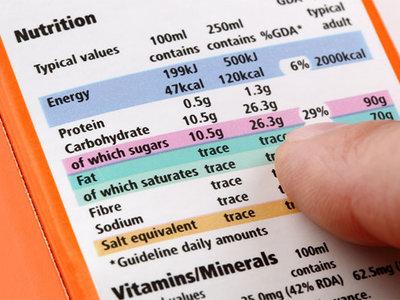El marketing de las calorías: por qué es importante ver más allá del aporte energético