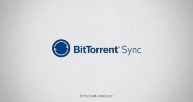 Bittorrent Sync estrena diseño