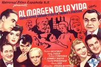 'Al Margen de la Vida', tres cuentos fantásticos