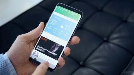 Samsung podría presentar el Galaxy S9 durante el CES 2018