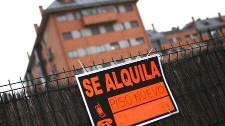 La ley catalana de los alquileres no da buenos resultados