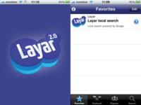 Layar llega por fin al iPhone