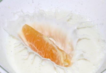 Las frutas con más calcio