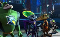 GamesCom 2011: 'Ratchet & Clank All 4 One', la franquicia se toma un descanso multijugador