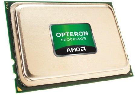AMD renueva sus procesadores Opteron con hasta 16 núcleos