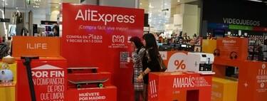 Mejores ofertas de la semana del Black Friday en AliExpress: Redmi Note 9 Pro a precio de locura, Smart TV Xiaomi rebajados y Amazfit Stratos por 77 euros