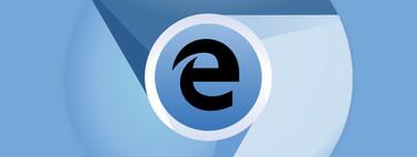 Google Chrome recibe otra función en Windows 10 cortesía de los ingenieros de Microsoft que colaboran en Chromium
