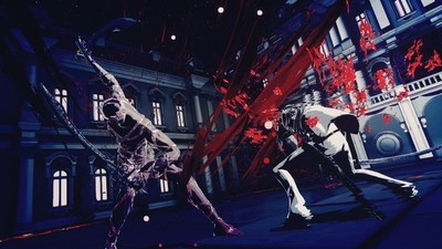 'Killer is Dead' nos muestra todas sus cartas