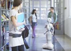 Mi amante es un robot: del sexo y las relaciones en la era de la inteligencia artificial