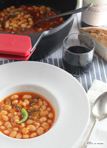 Las 11 mejores recetas de la cocina navarra