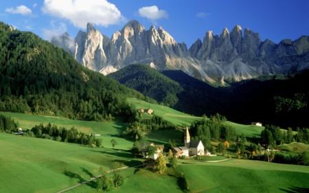 Compañeros de ruta: Blanca o verde, Andorra todo el año