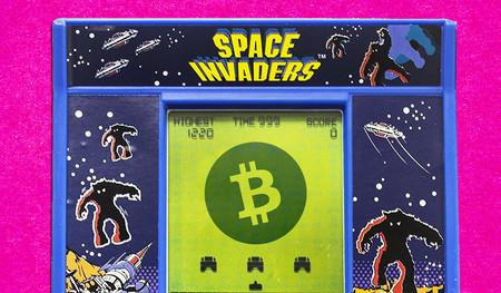 Este arcade online se paga con criptomonedas y premia a los que tienen mejor puntuación