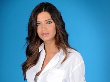Sara Carbonero cortejada por Playboy