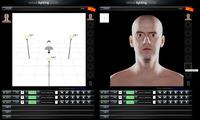 Virtual Lighting Studio: Un estudio virtual para estudiar la iluminación en fotografía