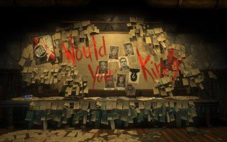 """Momentos inolvidables de la presente generación: """"¿Quieres?"""", de Bioshock"""
