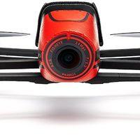 Drone con cámara de 14 MP, de Parrot