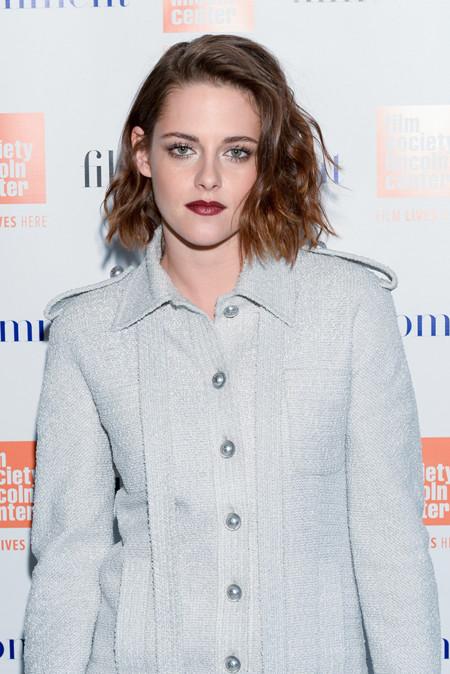 La faceta más lady de Kristen Stewart sale a la luz: ¿Está cambiando de estilo?