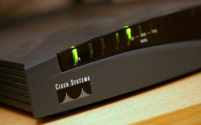 Cambiar la contraseña del router de las operadoras