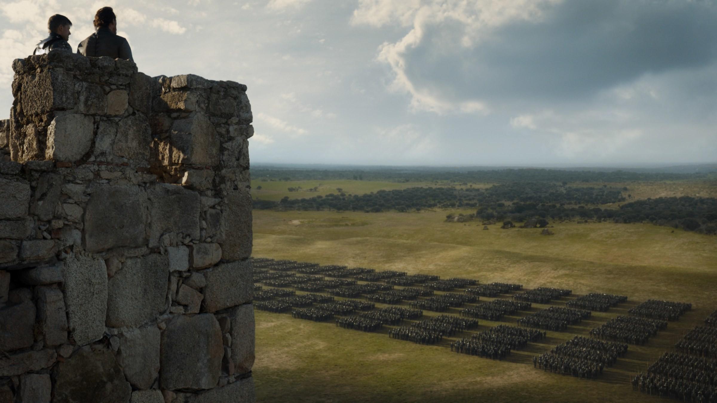 Foto de 'Juego de tronos' 7x07: imágenes oficiales (12/13)