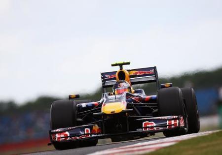 Red Bull vuelve a dominar en la segunda sesión de libres