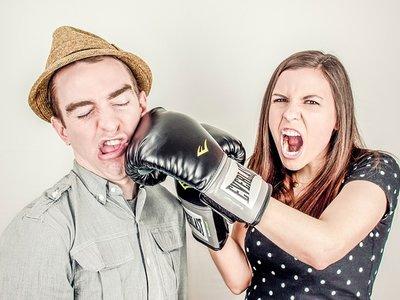 Cómo manejar las críticas