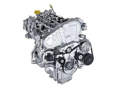 motorización del Fiat Freemont