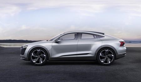Audi E Tron Sportback 2017 3