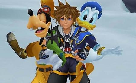 Los universos de Disney en los nuevos videos de Kingdom Hearts HD 2.5 ReMIX