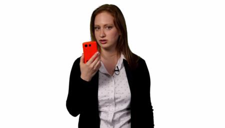 Google tiene un Nexus 5 con sensor de huellas dactilares, lo vemos en vídeo