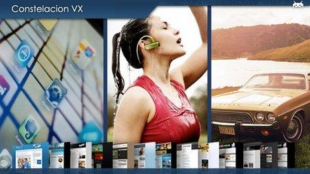 El futuro de PlayStation Move, el análisis del iPad y los 40 años del Dodge Challenger. Constelación VX (VIX)