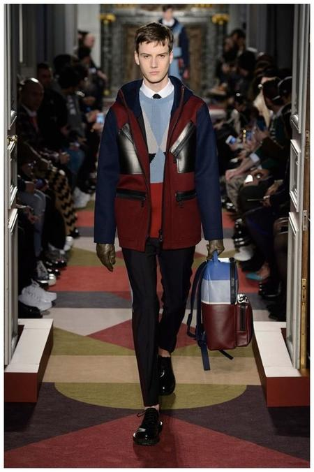 Valentino Men Fall Winter 2015 Menswear Collection 021