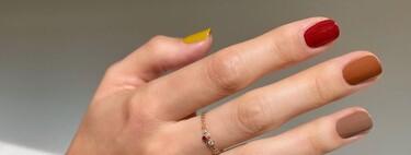 Los siete colores de uñas que son tendencia este invierno 2020 y vas a ver en manos de las más estilosas