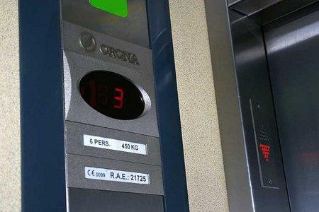 Ladrones de guante blanco en el sector de los ascensores