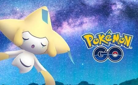 Guía Pokémon GO: todas las misiones, recompensas y trucos para completar la tarea de investigación especial de Jirachi
