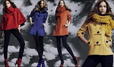El invierno nos ha pillado por sorpresa: elige tu abrigo