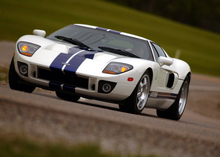 Ford Gt 2005 1600 0c
