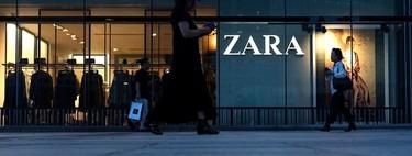Zara (y todo el Grupo Inditex), Women'secret, Cortefiel, Mango y H&M: así será su compra online y devoluciones a partir de ahora