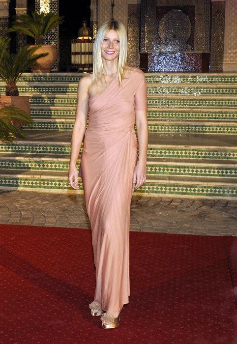 Foto de Famosas ayer y hoy: Gwyneth Paltrow, de suspenso a sobresaliente (11/17)