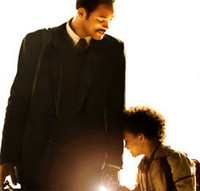 Trailer de 'The Pursuit of Happyness' con Will Smith