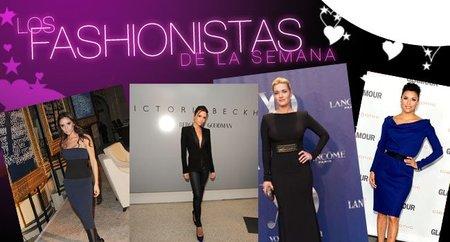 Los Fashionistas de la Semana: Victoria Beckham, nueva reina de la moda